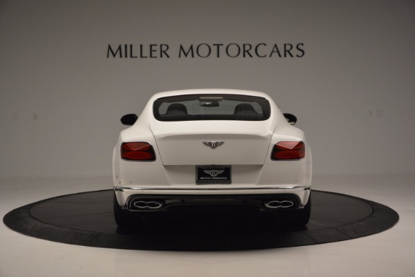 New 2017 Bentley Continental GT V8 S for sale Sold at Maserati of Greenwich in Greenwich CT 06830 6
