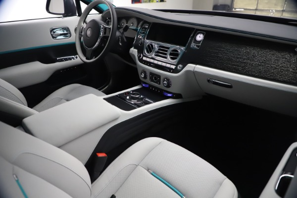 Used 2021 Rolls-Royce Wraith KRYPTOS for sale $444,275 at Maserati of Greenwich in Greenwich CT 06830 17