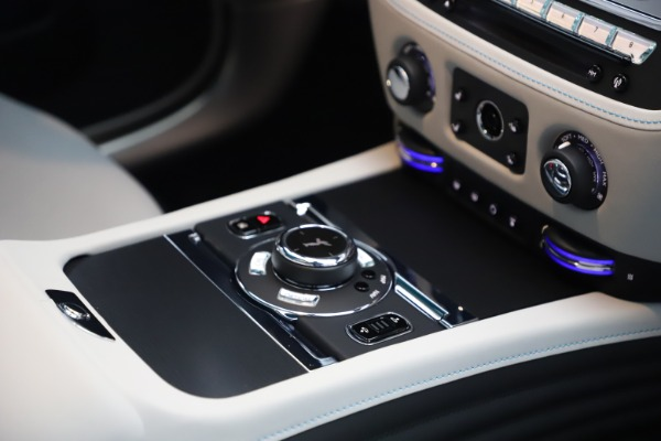 Used 2021 Rolls-Royce Wraith KRYPTOS for sale $444,275 at Maserati of Greenwich in Greenwich CT 06830 25