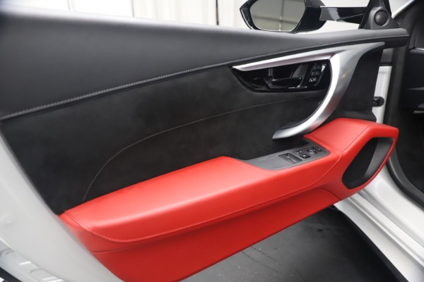 Used 2017 Acura NSX SH-AWD Sport Hybrid for sale $139,900 at Maserati of Greenwich in Greenwich CT 06830 16