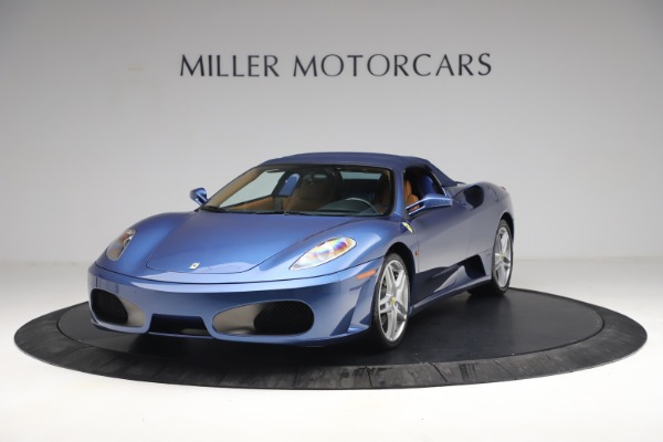 Used 2006 Ferrari F430 Spider for sale $139,900 at Maserati of Greenwich in Greenwich CT 06830 13