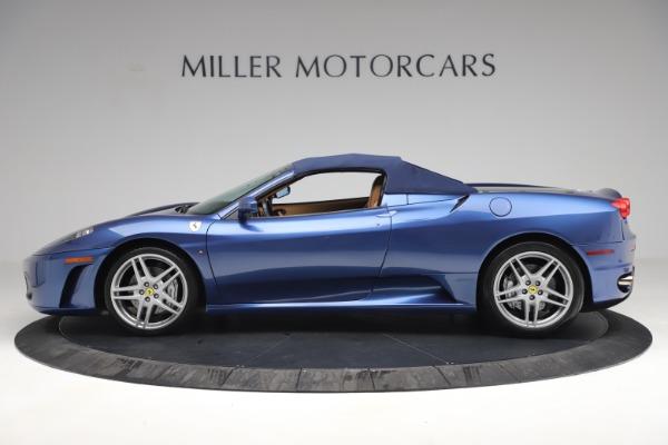 Used 2006 Ferrari F430 Spider for sale $139,900 at Maserati of Greenwich in Greenwich CT 06830 15