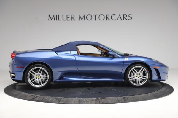 Used 2006 Ferrari F430 Spider for sale $139,900 at Maserati of Greenwich in Greenwich CT 06830 21