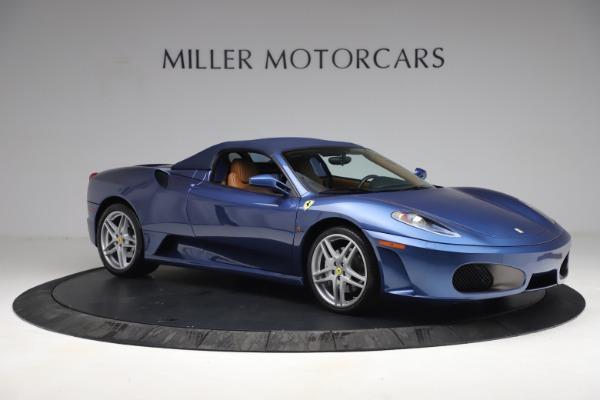 Used 2006 Ferrari F430 Spider for sale $139,900 at Maserati of Greenwich in Greenwich CT 06830 22