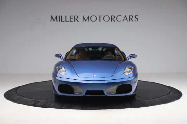 Used 2006 Ferrari F430 Spider for sale $139,900 at Maserati of Greenwich in Greenwich CT 06830 24