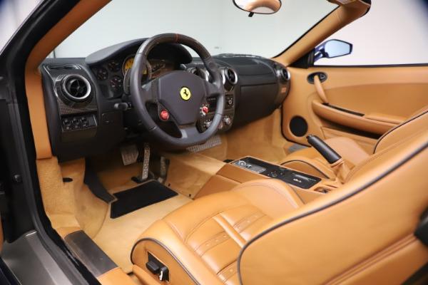 Used 2006 Ferrari F430 Spider for sale $139,900 at Maserati of Greenwich in Greenwich CT 06830 25