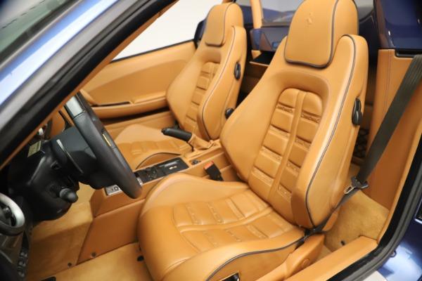 Used 2006 Ferrari F430 Spider for sale $139,900 at Maserati of Greenwich in Greenwich CT 06830 27