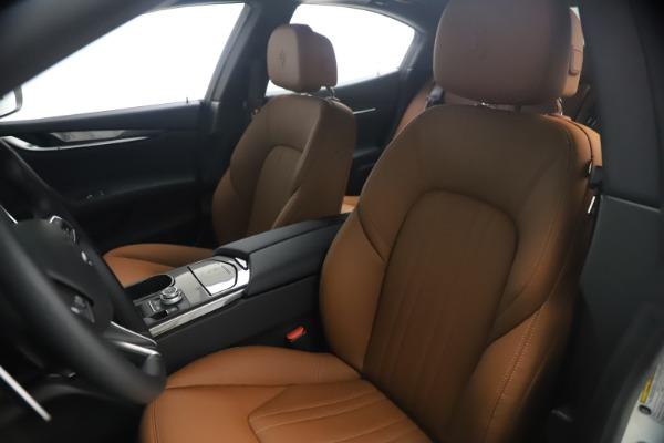 New 2021 Maserati Ghibli SQ4 for sale $85,804 at Maserati of Greenwich in Greenwich CT 06830 16