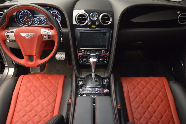 New 2017 Bentley Continental GT V8 S for sale Sold at Maserati of Greenwich in Greenwich CT 06830 27