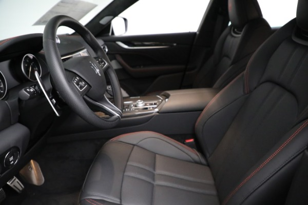 New 2021 Maserati Levante GTS for sale $138,385 at Maserati of Greenwich in Greenwich CT 06830 15