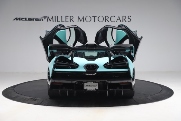 Used 2019 McLaren Senna for sale Sold at Maserati of Greenwich in Greenwich CT 06830 19