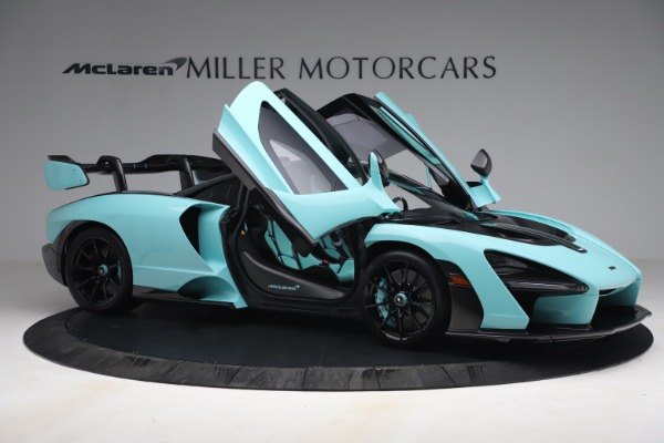 Used 2019 McLaren Senna for sale Sold at Maserati of Greenwich in Greenwich CT 06830 23