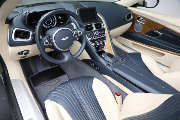 Used 2019 Aston Martin DB11 Volante for sale $209,900 at Maserati of Greenwich in Greenwich CT 06830 13