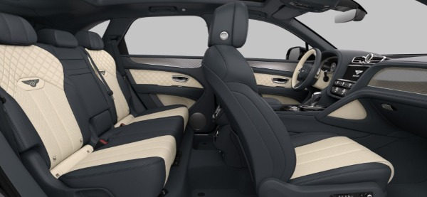 New 2021 Bentley Bentayga Speed for sale Call for price at Maserati of Greenwich in Greenwich CT 06830 9