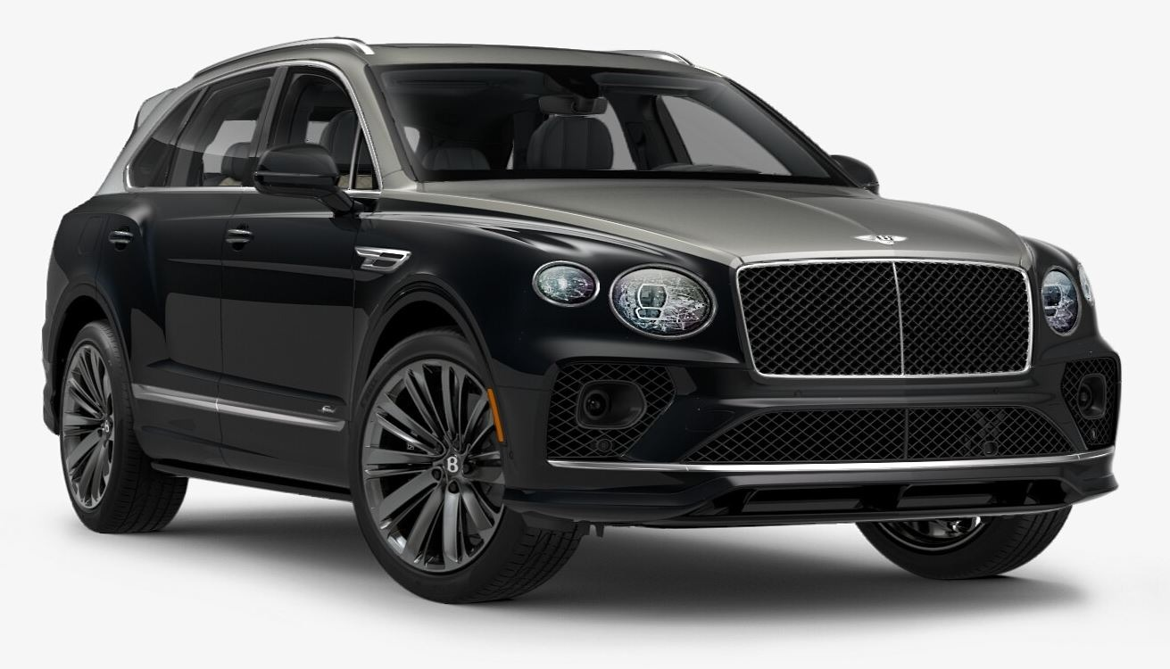 New 2021 Bentley Bentayga Speed for sale Call for price at Maserati of Greenwich in Greenwich CT 06830 1