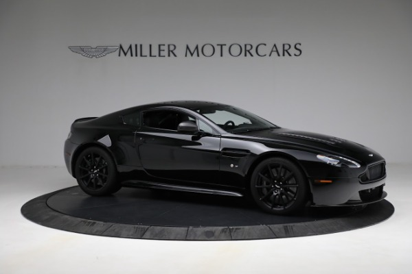 Used 2015 Aston Martin V12 Vantage S for sale $119,900 at Maserati of Greenwich in Greenwich CT 06830 10