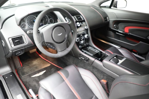 Used 2015 Aston Martin V12 Vantage S for sale $119,900 at Maserati of Greenwich in Greenwich CT 06830 14