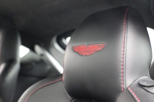 Used 2015 Aston Martin V12 Vantage S for sale $119,900 at Maserati of Greenwich in Greenwich CT 06830 19