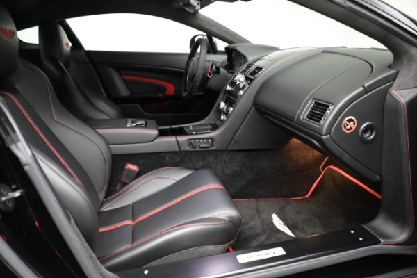 Used 2015 Aston Martin V12 Vantage S for sale $119,900 at Maserati of Greenwich in Greenwich CT 06830 22