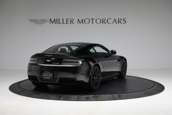 Used 2015 Aston Martin V12 Vantage S for sale $119,900 at Maserati of Greenwich in Greenwich CT 06830 7