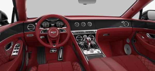 New 2022 Bentley Continental GT Speed for sale Call for price at Maserati of Greenwich in Greenwich CT 06830 6