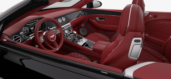New 2022 Bentley Continental GT Speed for sale Call for price at Maserati of Greenwich in Greenwich CT 06830 7
