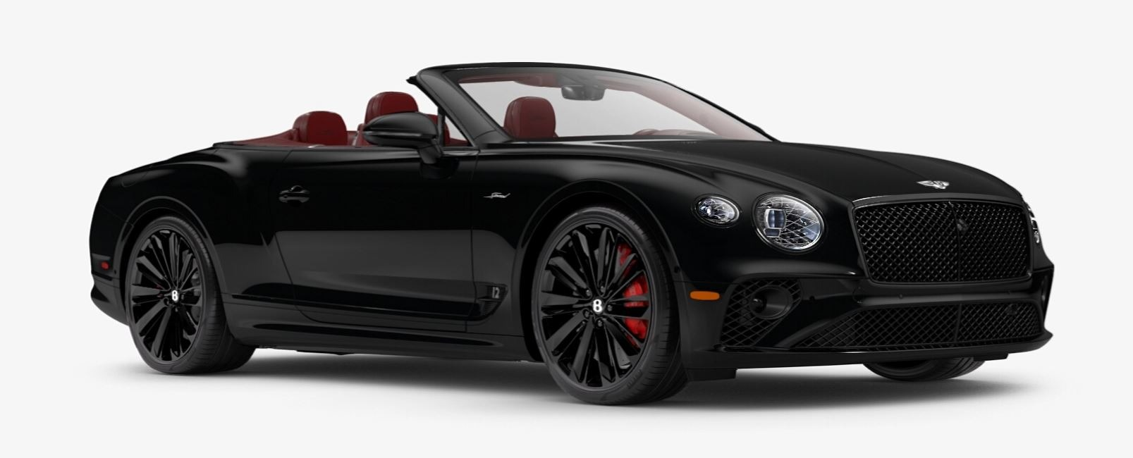 New 2022 Bentley Continental GT Speed for sale Call for price at Maserati of Greenwich in Greenwich CT 06830 1