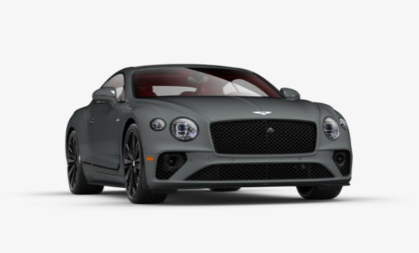 New 2022 Bentley Continental GT Speed for sale Call for price at Maserati of Greenwich in Greenwich CT 06830 2