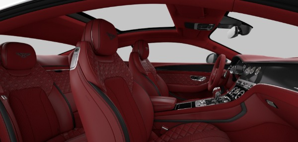 New 2022 Bentley Continental GT Speed for sale Call for price at Maserati of Greenwich in Greenwich CT 06830 9