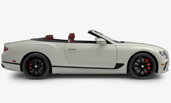 New 2022 Bentley Continental GT V8 for sale Call for price at Maserati of Greenwich in Greenwich CT 06830 2