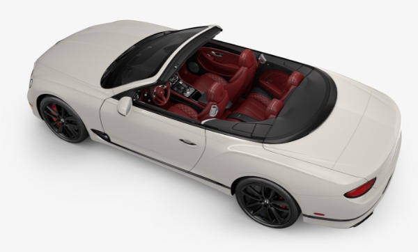New 2022 Bentley Continental GT V8 for sale Call for price at Maserati of Greenwich in Greenwich CT 06830 4