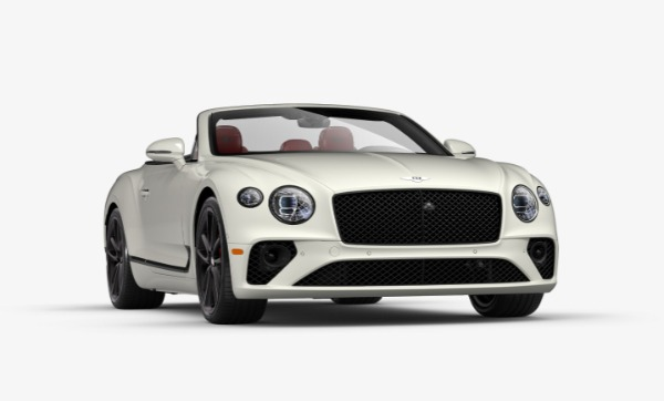 New 2022 Bentley Continental GT V8 for sale Call for price at Maserati of Greenwich in Greenwich CT 06830 5
