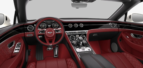 New 2022 Bentley Continental GT V8 for sale Call for price at Maserati of Greenwich in Greenwich CT 06830 6