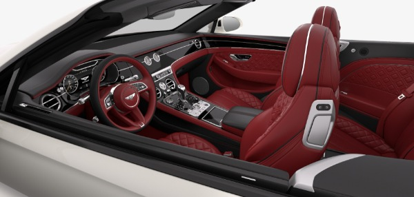 New 2022 Bentley Continental GT V8 for sale Call for price at Maserati of Greenwich in Greenwich CT 06830 7