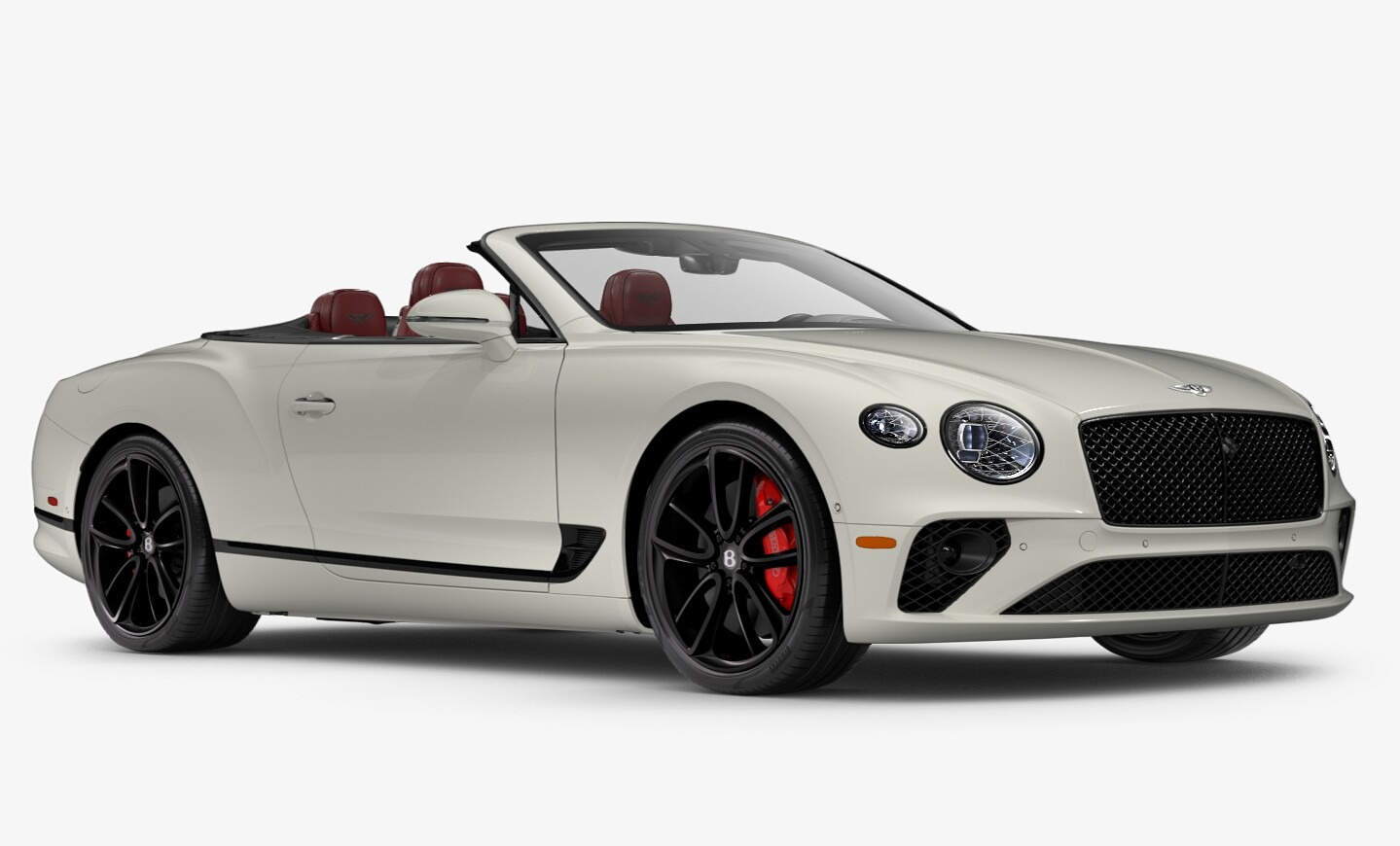 New 2022 Bentley Continental GT V8 for sale Call for price at Maserati of Greenwich in Greenwich CT 06830 1