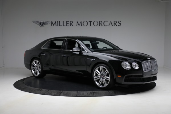 Used 2017 Bentley Flying Spur V8 for sale $136,900 at Maserati of Greenwich in Greenwich CT 06830 10