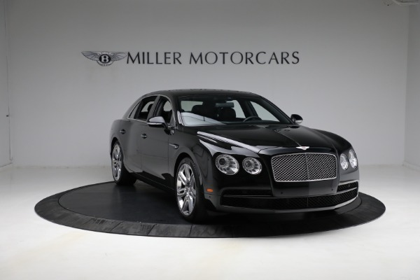 Used 2017 Bentley Flying Spur V8 for sale $136,900 at Maserati of Greenwich in Greenwich CT 06830 11