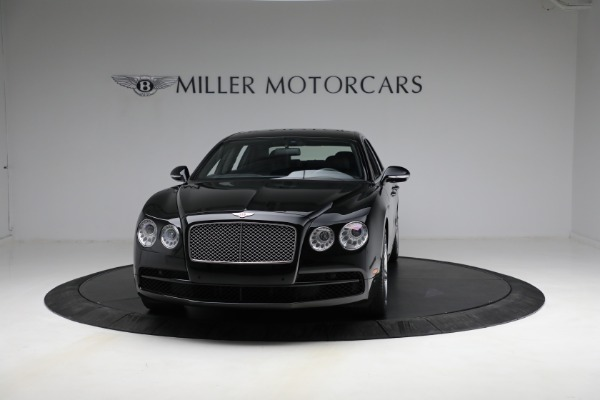Used 2017 Bentley Flying Spur V8 for sale $136,900 at Maserati of Greenwich in Greenwich CT 06830 2