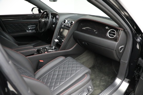 Used 2017 Bentley Flying Spur V8 for sale $136,900 at Maserati of Greenwich in Greenwich CT 06830 25