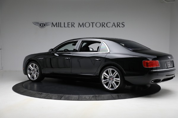 Used 2017 Bentley Flying Spur V8 for sale $136,900 at Maserati of Greenwich in Greenwich CT 06830 4