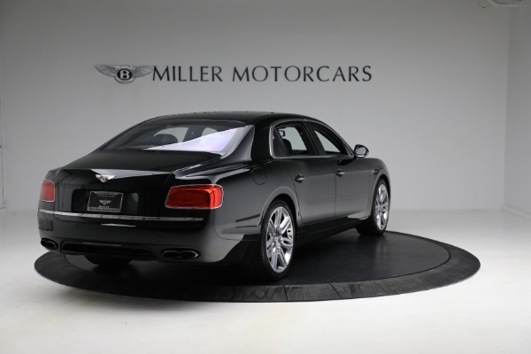 Used 2017 Bentley Flying Spur V8 for sale $136,900 at Maserati of Greenwich in Greenwich CT 06830 7