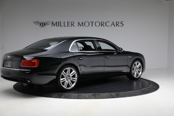 Used 2017 Bentley Flying Spur V8 for sale $136,900 at Maserati of Greenwich in Greenwich CT 06830 8