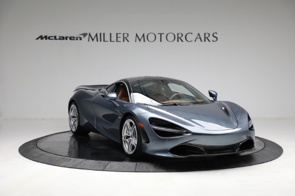 Used 2019 McLaren 720S Luxury for sale Call for price at Maserati of Greenwich in Greenwich CT 06830 10