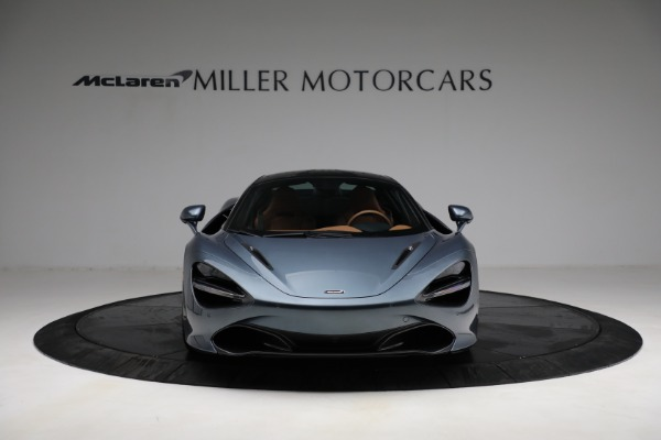 Used 2019 McLaren 720S Luxury for sale Call for price at Maserati of Greenwich in Greenwich CT 06830 11