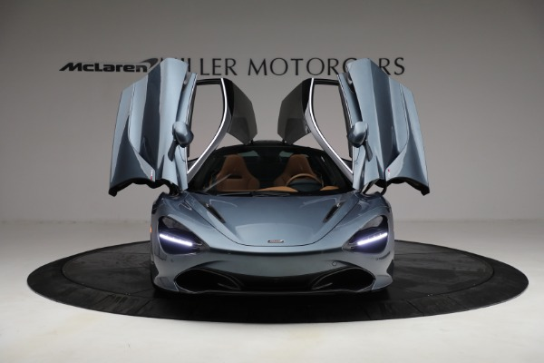 Used 2019 McLaren 720S Luxury for sale Call for price at Maserati of Greenwich in Greenwich CT 06830 12