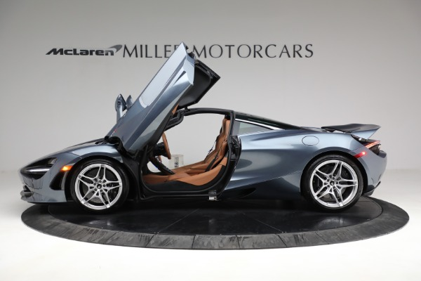 Used 2019 McLaren 720S Luxury for sale Call for price at Maserati of Greenwich in Greenwich CT 06830 14