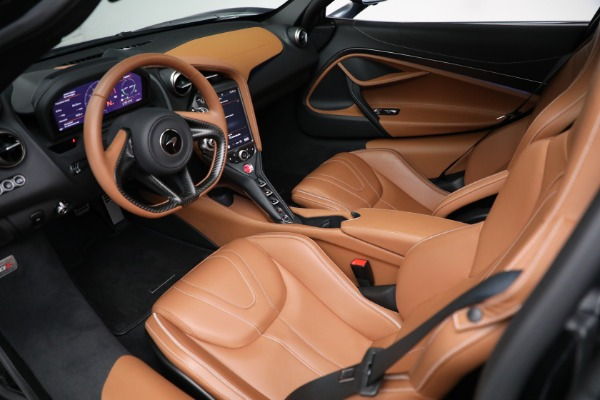 Used 2019 McLaren 720S Luxury for sale Call for price at Maserati of Greenwich in Greenwich CT 06830 16