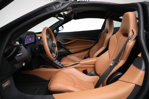 Used 2019 McLaren 720S Luxury for sale Call for price at Maserati of Greenwich in Greenwich CT 06830 17