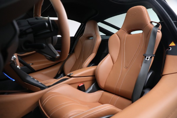 Used 2019 McLaren 720S Luxury for sale Call for price at Maserati of Greenwich in Greenwich CT 06830 18