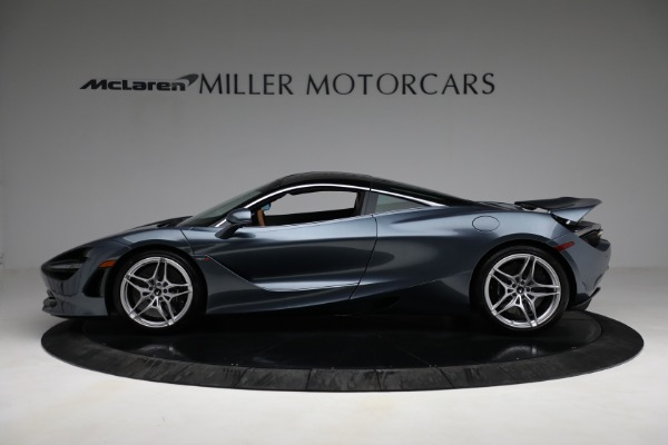Used 2019 McLaren 720S Luxury for sale Call for price at Maserati of Greenwich in Greenwich CT 06830 2